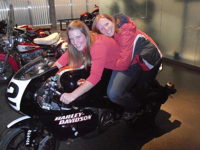 Brittany-Harley-Davidson-motorcycle