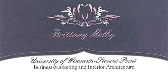 BrittanyBusinessCard