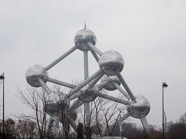 AtomiumBrussels