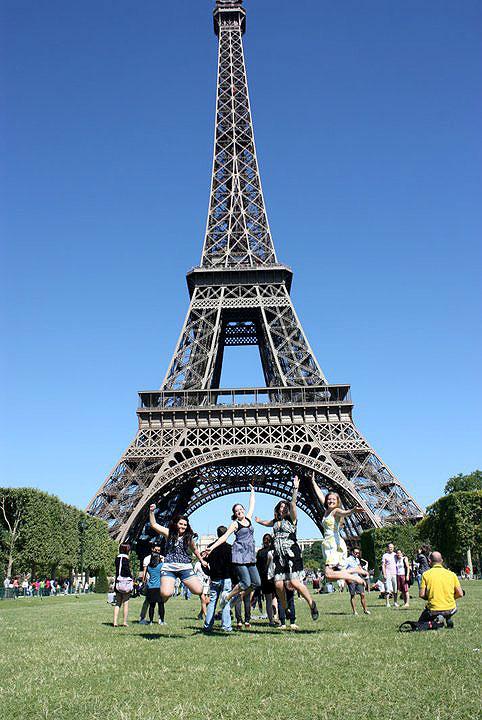 Brittany-Eiffel