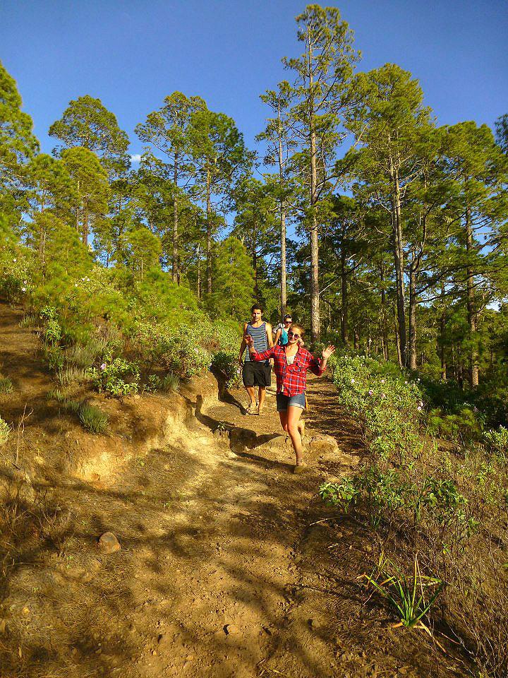 Alexia-hike1
