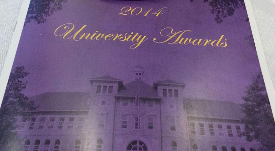 universityawards201405