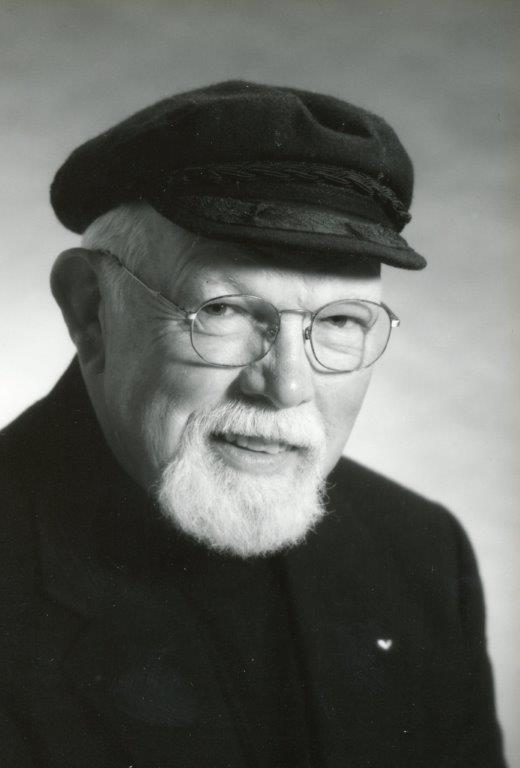 Carl Wohlbier