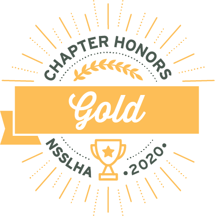 Gold Honors