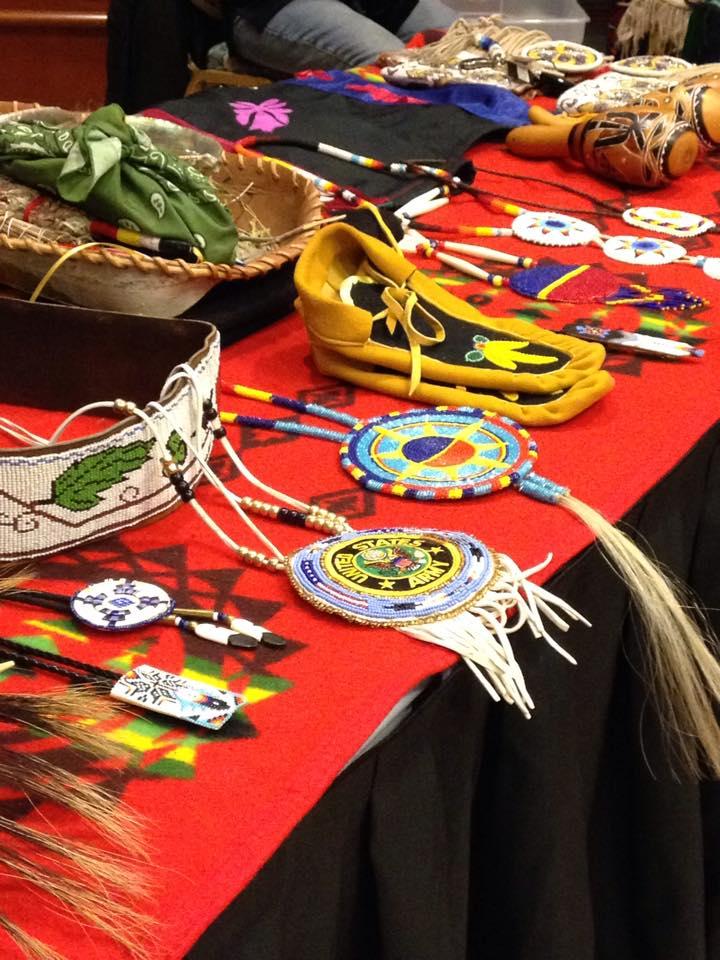 Native American Awareness Week at UW-Stevens Point