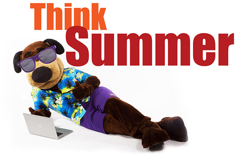 Communication/public relations major Chloe Wiersma has five ideas for staying productive this summer.