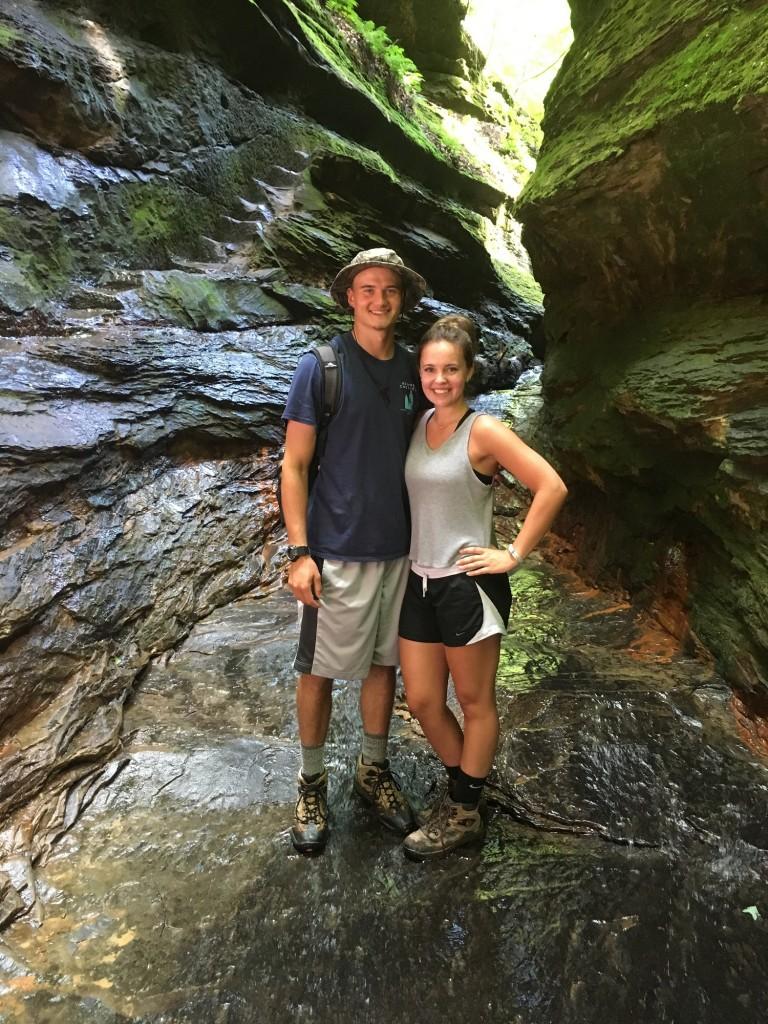 UW-Stevens Point student blogger Alyssa Deem discusses summer planning