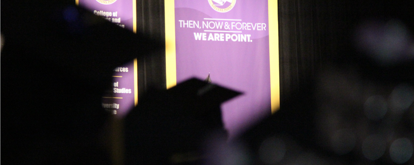 Mikayla Jankowski reflects on her final semester before graduating from UW-Stevens Point in the spring.