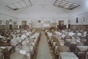 OldMainClassroom