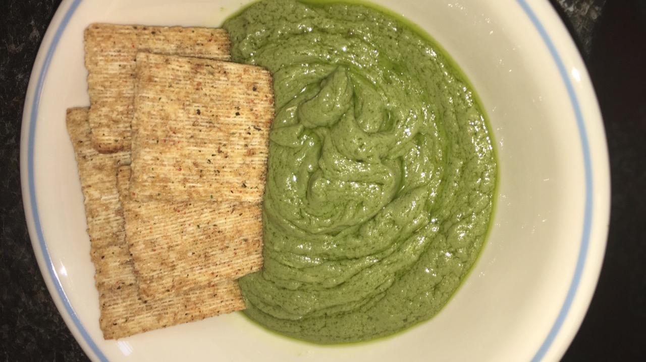 Alyssa Deem shares four easy vegan back-to-school snacks!