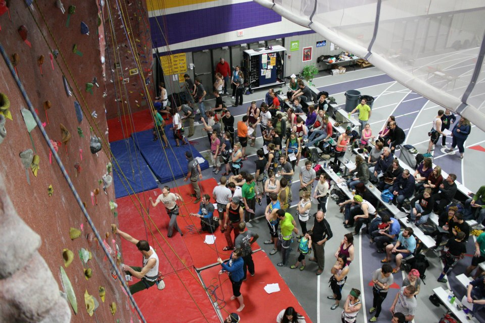 Jennifer Rukavina has the inside scoop on what you need to know about the Climbing Wall at UW-Stevens Point!