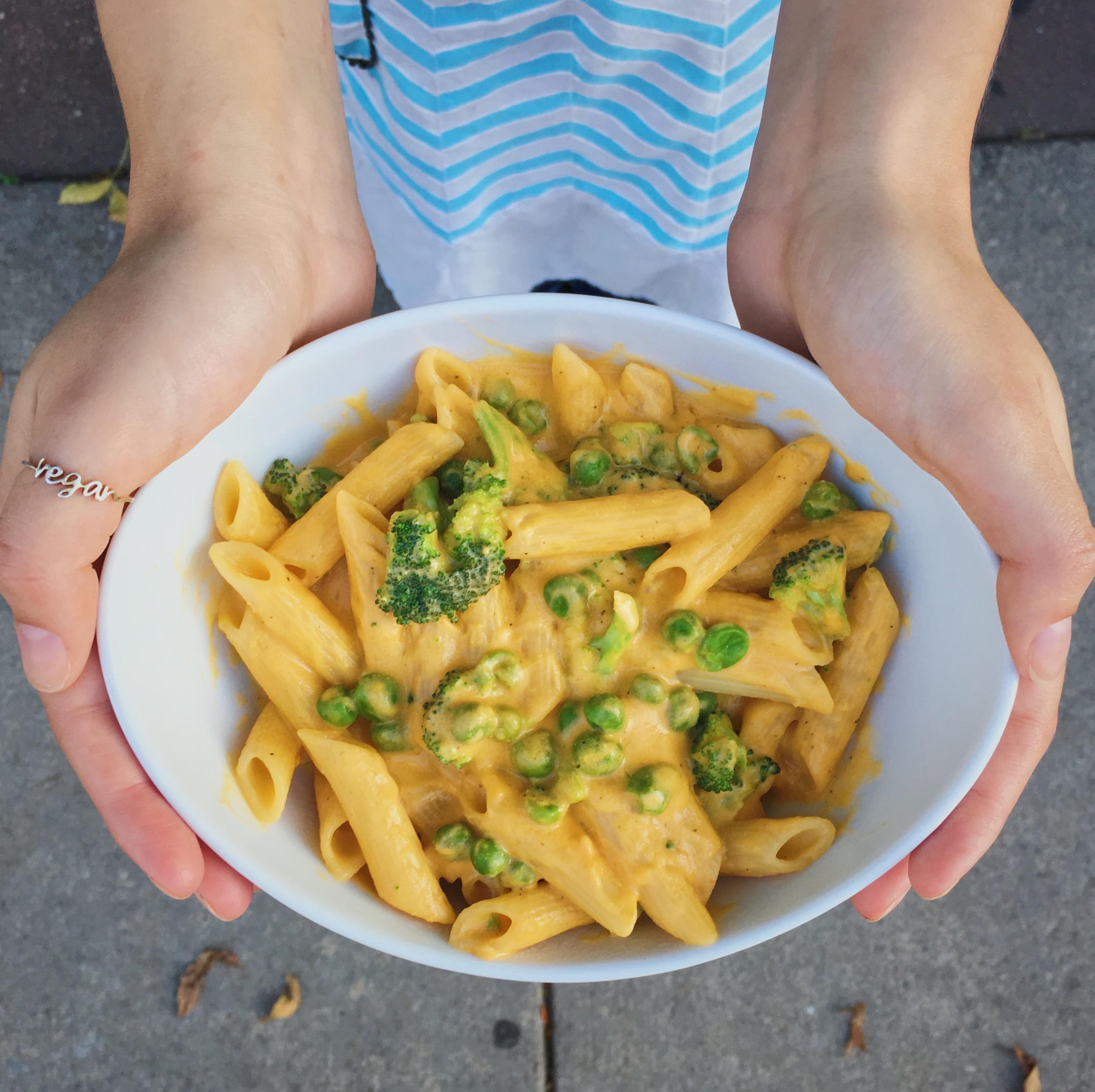 Alyssa Deem reviews Wicked Willow, a vegan restaurant in downtown Stevens Point.