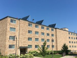 Sustainability at UW-Stevens Point