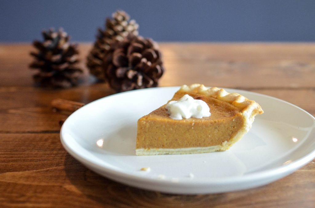 Health blogger Alyssa Deem shares vegan holiday recipes to enjoy with your family and friends.
