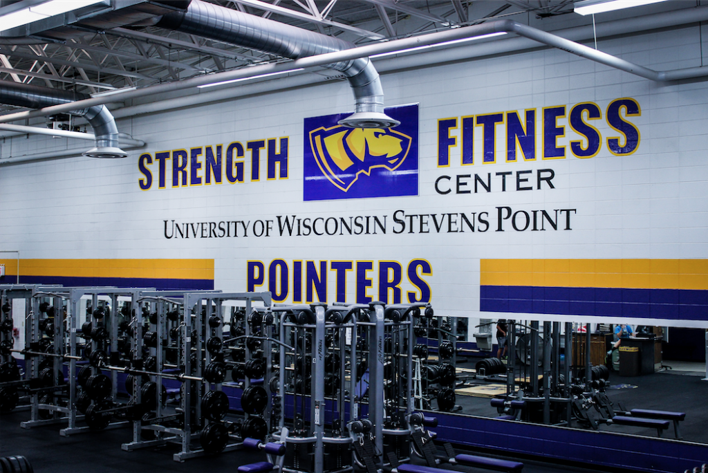 Jennifer Rukavina gives a quick rundown of all the fitness and recreation programs offered at UWSP!