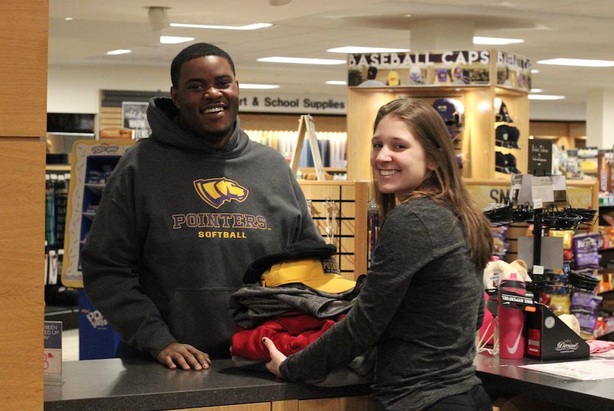 Jennifer Rukavina has the inside scoop on student employment with University Centers.