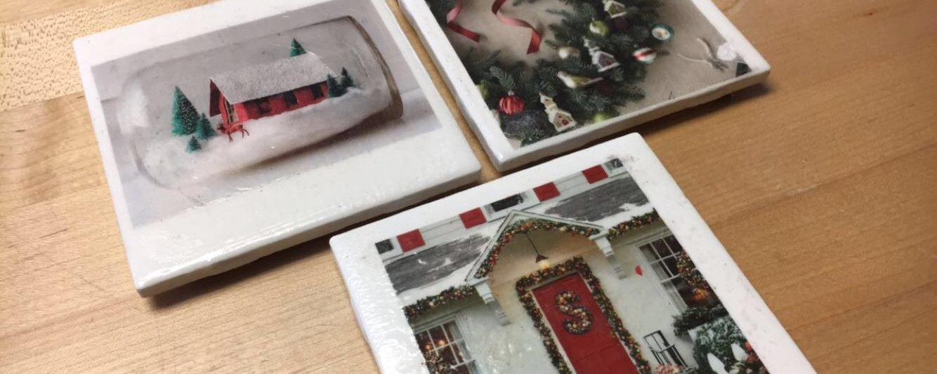 Looking for easy, inexpensive holiday DIY-gift ideas? Anyon Rettinger has you covered in his latest blog post!